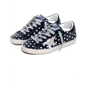 limited edition golden goose sneakers size 36 or 6